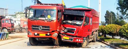 一起典型交通事故与工伤双重赔偿案件